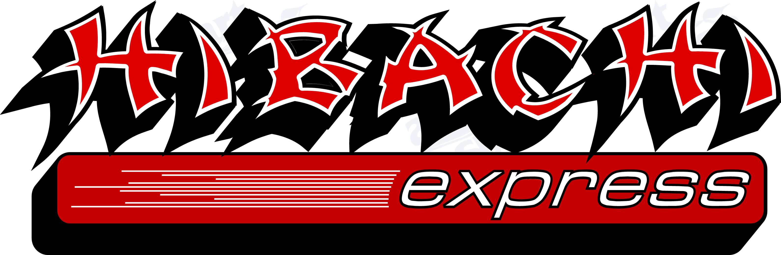 Hibachi Express logo