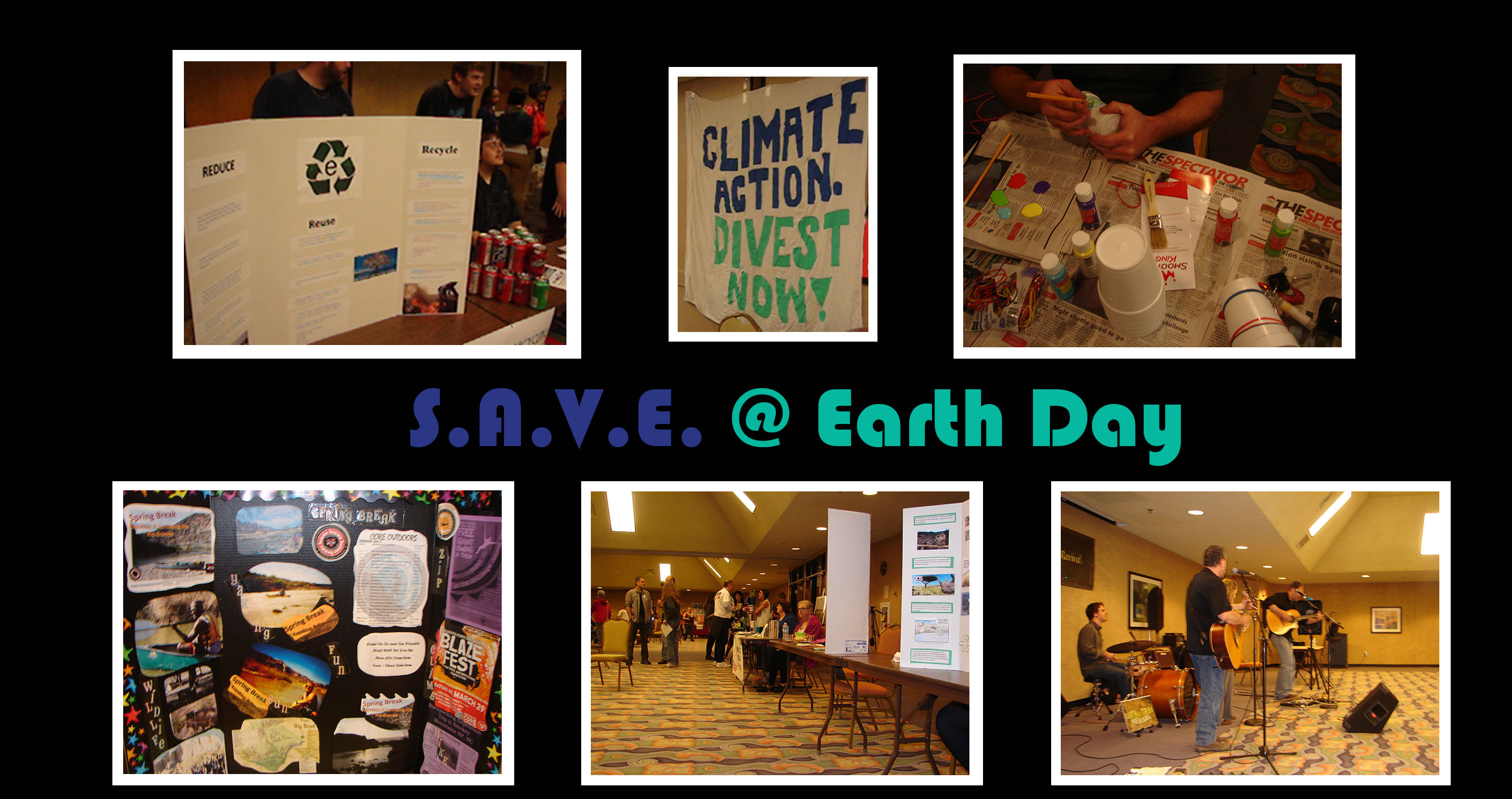 earthdaycollage