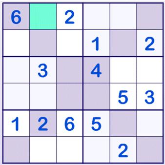 Sudoku 5-22-16
