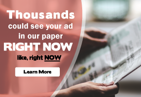 Click here to learn how to advertise in The Spectator