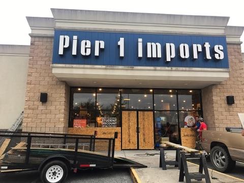 Pier 1 Imports