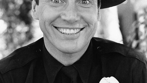 Sonny Shroyer Jr Valdosta S Timeless Actor The Spectator Otis burt sonny shroyer, jr. vsu spectator